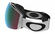 Brýle OAKLEY Flight Deck Matte White w/Prizm Jade Iridium