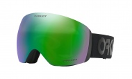 OAKLEY Flight Deck XM Factory Pilot Blackout w/Prizm Jade Iridium