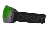 Brýle OAKLEY Flight Deck XM Factory Pilot Blackout w/Prizm Jade Iridium