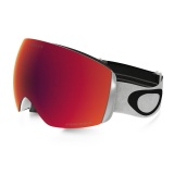 OAKLEY Flight Deck XM Matte White w/Prizm Torch Iridium