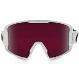 Brýle OAKLEY LineMiner Matte White W/Prizm Rose
