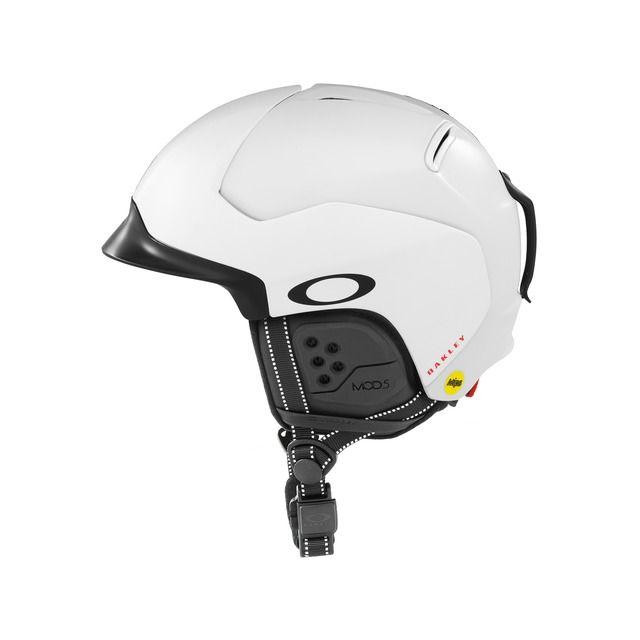 Lyžařská helma OAKLEY MOD5 MIPS, Matte White