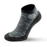 SKINNERS Athleisure Ponožkoboty, Granite Grey