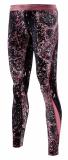 SKINS DNAmic Womens Long Tights - Stardust (dámské kompresní kalhoty SKINS)