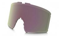 OAKLEY LineMiner Repl Lens, Inferno Prizm Hi Pink