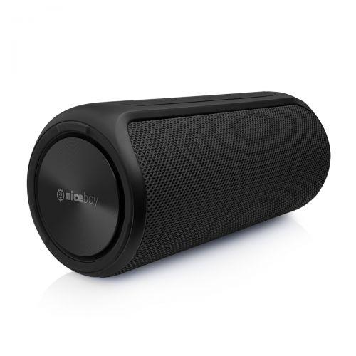 Bluetooth reproduktor Niceboy Raze, černý