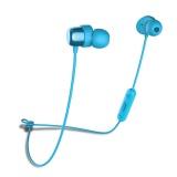NICEBOY Hive E2 bluetooth sluchátka, modrá