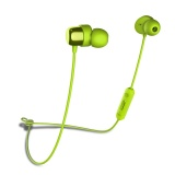 NICEBOY Hive E2 bluetooth sluchátka, zelená