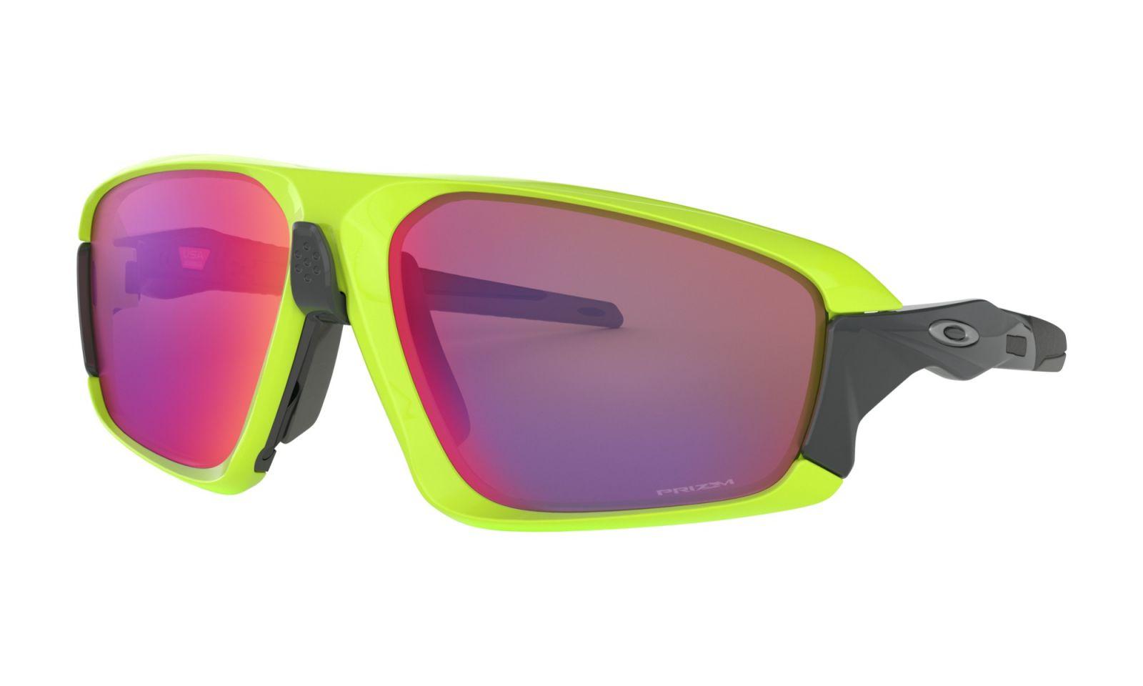 Brýle OAKLEY Field Jacket - Retina Burn W/Prizm Road
