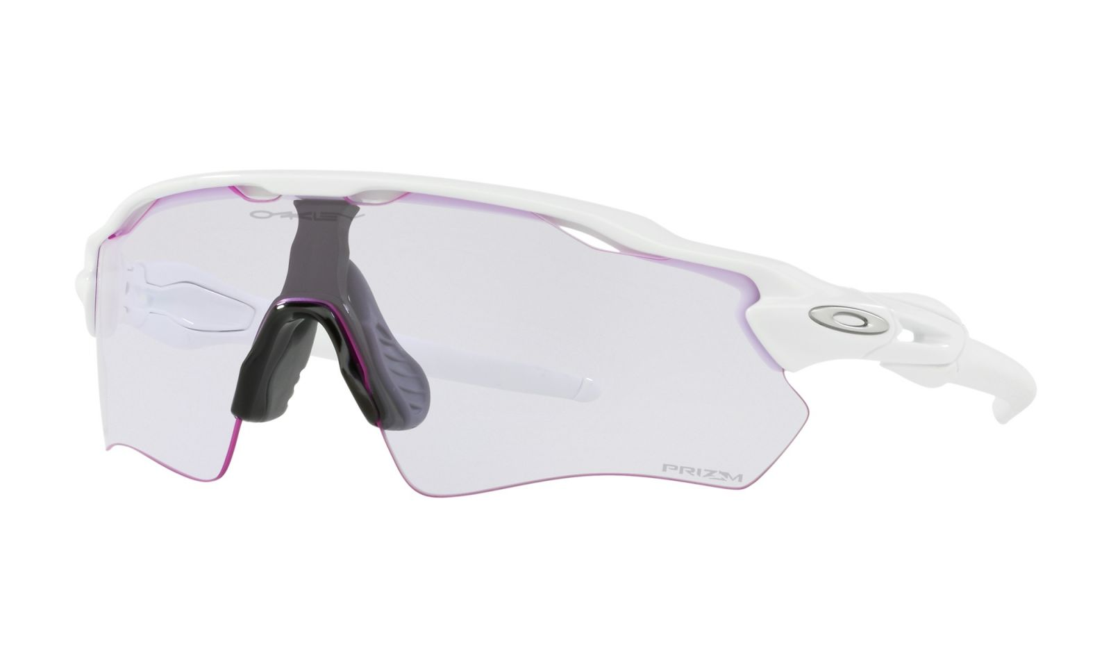 Brýle OAKLEY Radar EV Path - Polished White W/Prizm Low Light