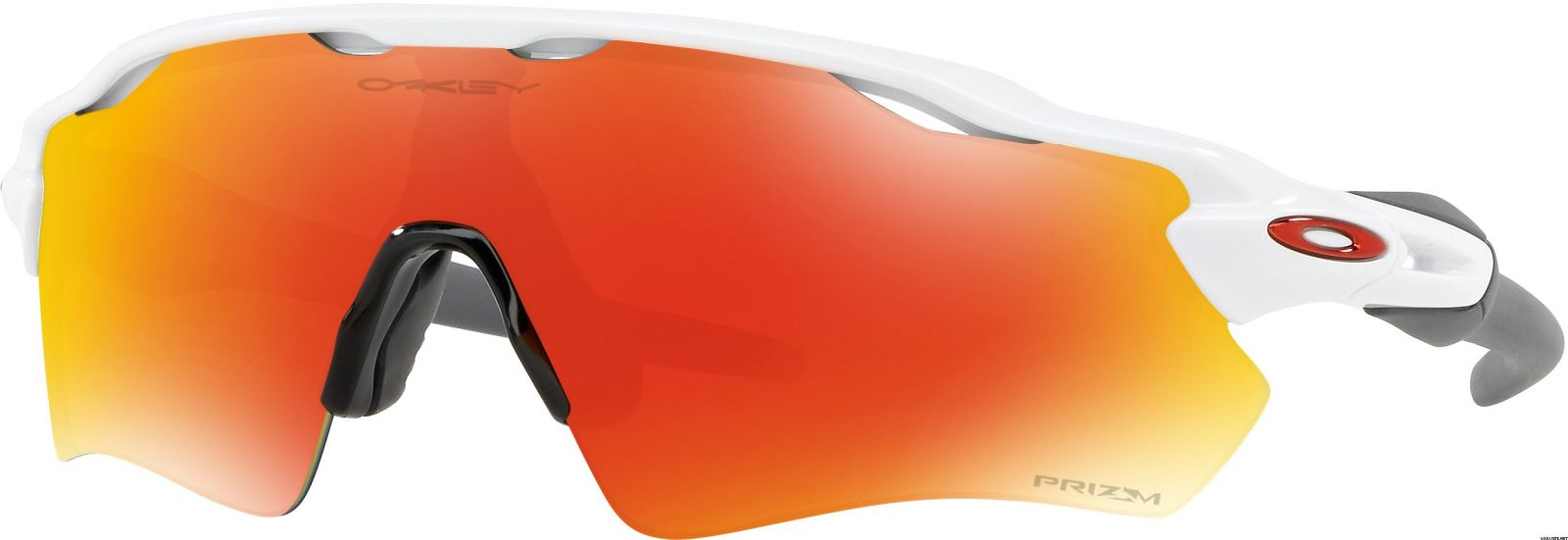 Brýle OAKLEY Radar EV Path - Polished White W/Prizm Ruby