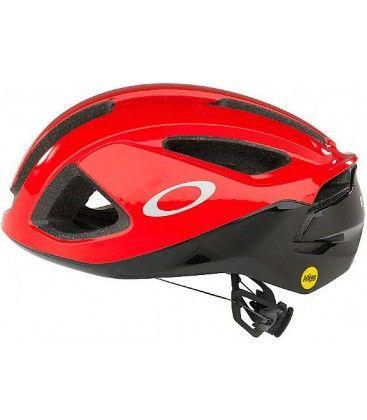 Cyklistická helma OAKLEY ARO3, Redline