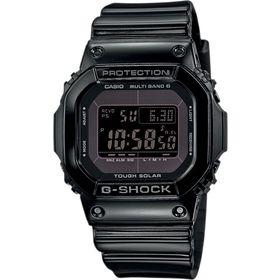Hodinky CASIO G-Shock GW M5610BB-1