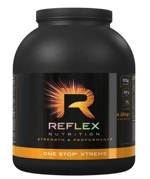 Reflex Nutrition One Stop Xtreme, 4,35kg