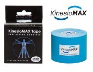 KinesioMAX Tape 5cmx5m - modrý