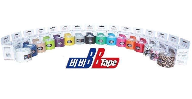 BB Tape 5cmx5m