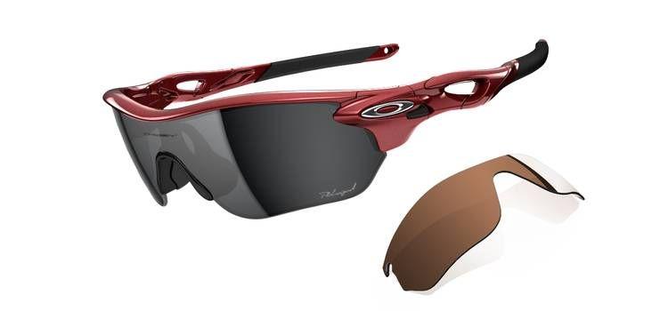Sportovní brýle Oakley Radarlock