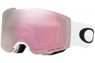 OAKLEY Fall Line Matte White W/Prizm Hi Pink Iridium