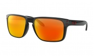 OAKLEY Holbrook XL - Black Ink w/Prizm Ruby Polarized