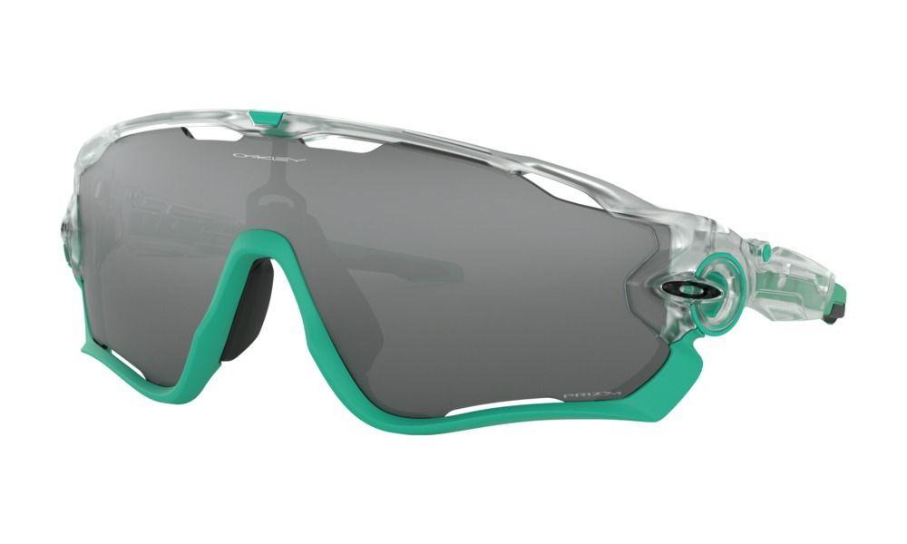 Brýle OAKLEY Jawbreaker - Crystal Pop W/Prizm Black