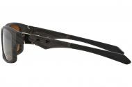 Brýle OAKLEY Jupiter Squared - Woodgrain W/Tungsten Iridium Polarized