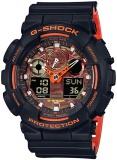 CASIO G-Shock GA 100BR-1A