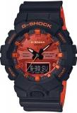 CASIO G-Shock GA 800BR-1A