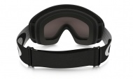 Lyžařské brýle OAKLEY Canopy Matte Black/Prizm Hi Pink Iridium