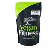 Vegan Fitness Rýžový Protein, 1000g