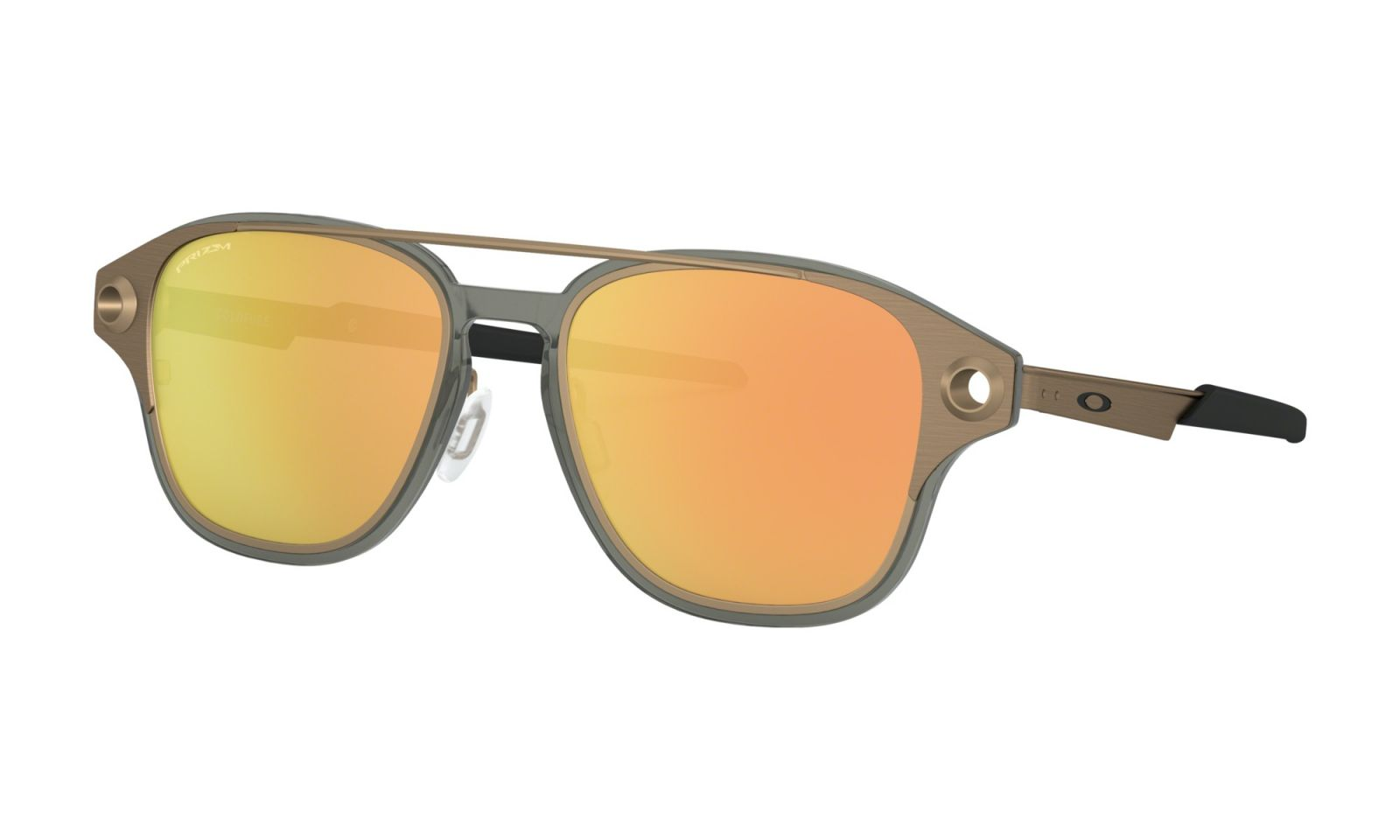 Brýle OAKLEY Coldfuse - Satin Toast w/Prizm Rose Gold