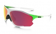 OAKLEY EVZero Path - Green Fade Chrome w/Prizm Field