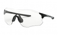 OAKLEY EVZero Path - Polished Black w/Clear to Black Photochromic