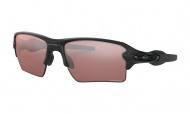 OAKLEY Flak 2.0 XL - Matte Black w/Prizm Dark Golf