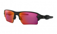 OAKLEY Flak 2.0 XL - Polished Black w/Prizm Field