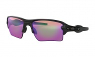 OAKLEY Flak 2.0 XL - Polished Black w/Prizm Golf