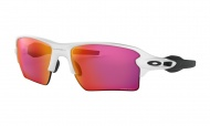 OAKLEY Flak 2.0 XL - Polished White w/Prizm Field