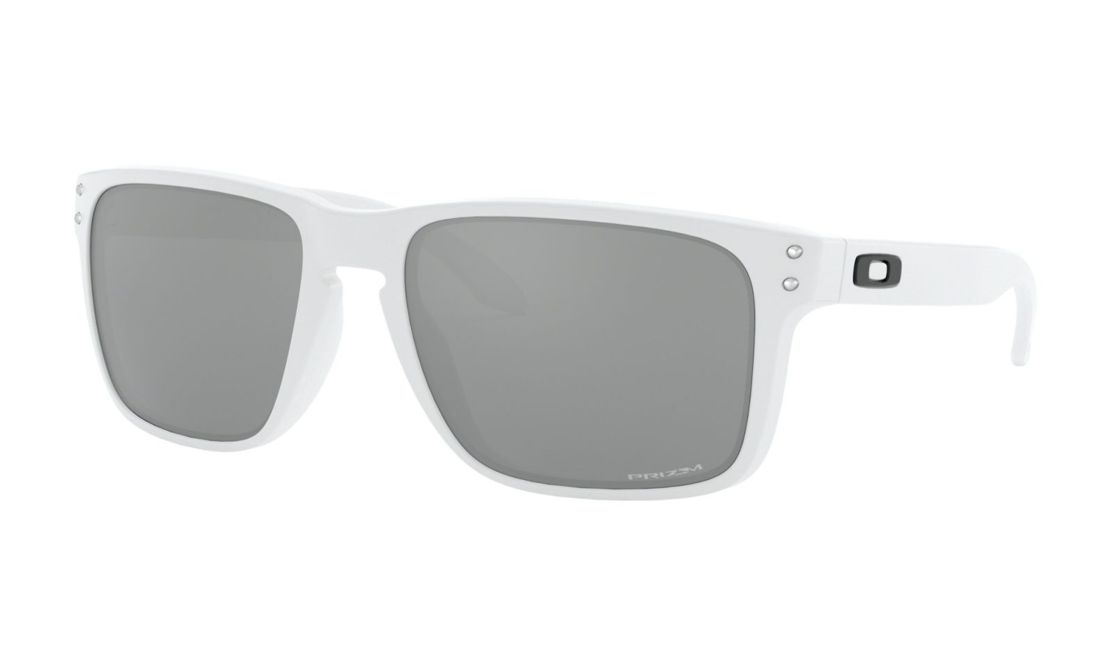 Brýle OAKLEY Holbrook XL - Matte White w/Prizm Black