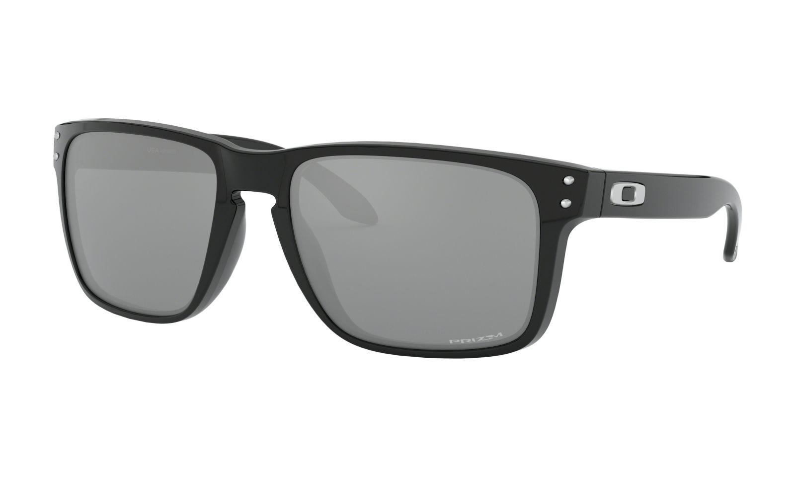 Brýle OAKLEY Holbrook XL - Polished Black w/Prizm Black
