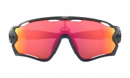 Brýle OAKLEY Jawbreaker - Carbon w/Prizm Trail Torch