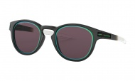 OAKLEY Latch - Matte Black Fade w/Prizm Grey Jade