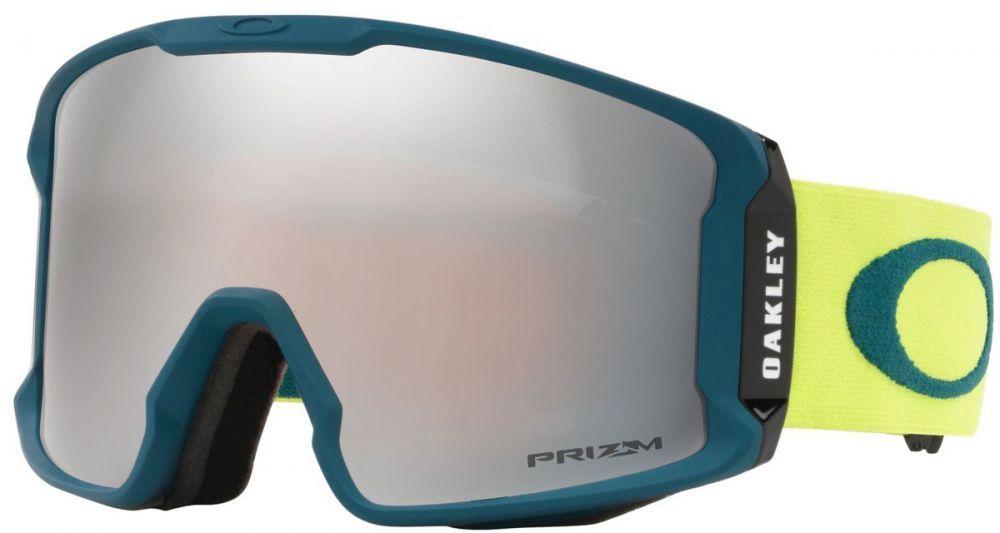 Brýle OAKLEY Line Miner Balsam Retina w/Prizm Black Iridium