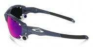 Brýle OAKLEY Racing Jacket - Fog W/+Red Iridium Vented & Black Iridium Vented