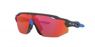 OAKLEY Radar EV Advancer - Matte Carbon w/Prizm Trail Torch