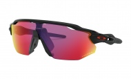 OAKLEY Radar EV Advancer - Polished Black w/Prizm Road