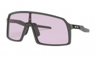 OAKLEY Sutro - Matte Dark Grey w/Prizm Low Light