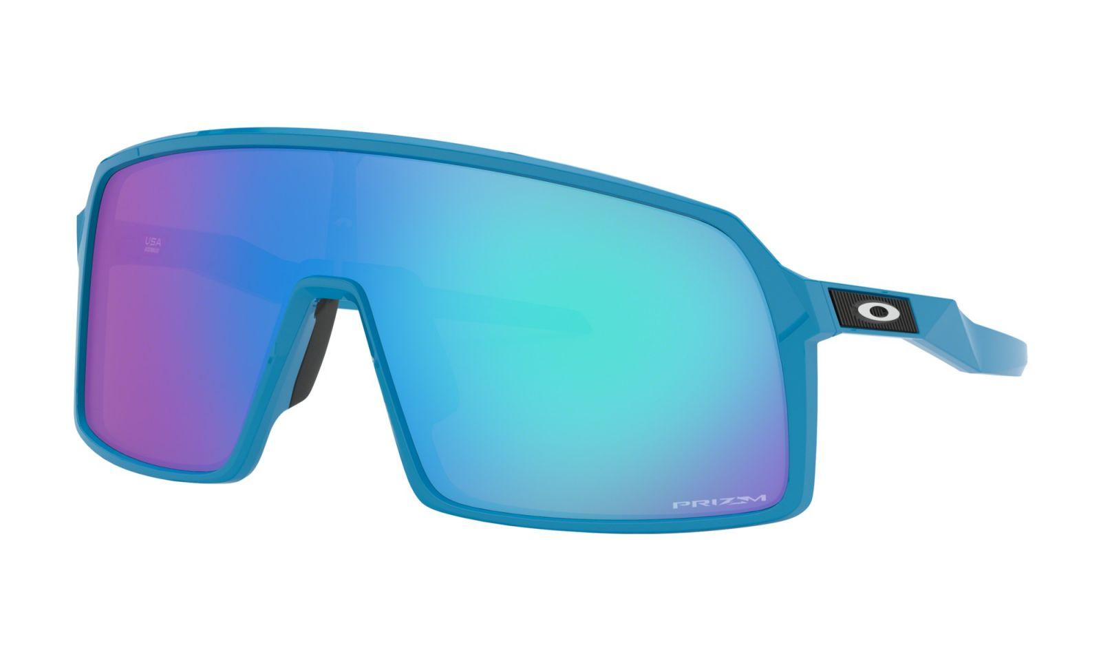 Brýle OAKLEY Sutro - Sky w/Prizm Sapphire