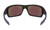 Brýle OAKLEY Turbine - Black Ink w/Prizm Sapphire