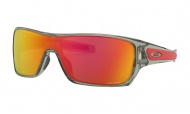 OAKLEY Turbine Rotor - Grey Ink w/Prizm Ruby