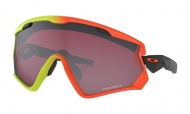 OAKLEY Wind Jacket 2.0 Harmony Fade w/Prizm Snow Black
