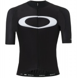 OAKLEY Premium Branded Road Jersey, Blackout